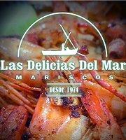 Las Delicias del Mar