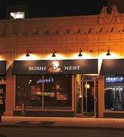 Sushi Nest