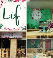 Lif Cafe & Restaurante