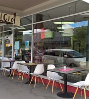 Delicia Ice Cream Cafe