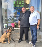 Nita's Koffee Shop
