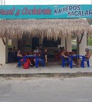 """Restaurant y Cocteleria """"Navieros Bacalar"""""""
