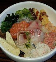 Fish Eight by Jinpachi