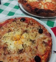 Pizzería Almanzora
