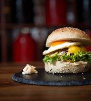 A Cultura do Hambúrguer
