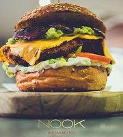 Nook Bar and Kitchen