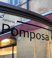 Trattoria la Pomposa al Re Gras