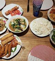 Warung Makan Family