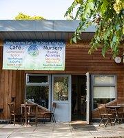 The FLO Cafe