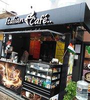 Italian Caf'e