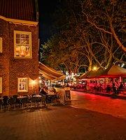 Belgian Beer Cafe Belvedere