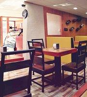 Cafetería Hebrón