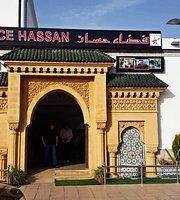 Espace Hassan