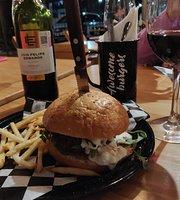 Weldon Burger