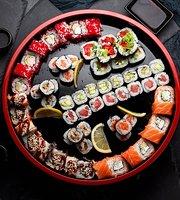 Samurai premium steak house & asian cuisine