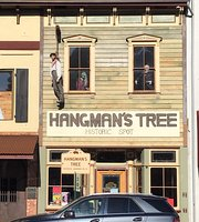 Hangman's Tree Ice Cream Saloon