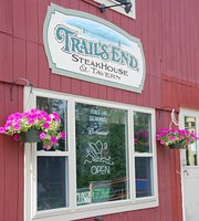 Trails End Steakhouse