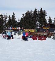 Big Food ski restaurant Pamporovo