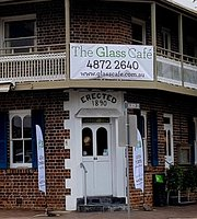 The Glass Cafe