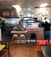 El Revolucionario Mexican 102 Of 116 Restaurants In Cathedral City