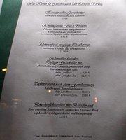 Restaurant Hopfengarten - Wiedereröffnung