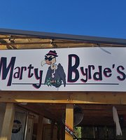 Marty Byrde's Bar &Grill