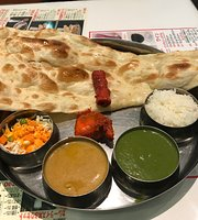 Indo Rama Curry