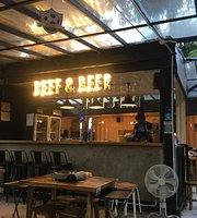 Butcher Beef&Beer - Aree