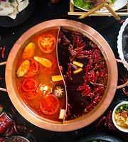 Wei Shu Wu Lao Hotpot (Heping)