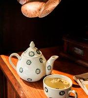 Ngoi Do Coffee & Tea