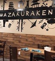 Wazakuraken Ramen