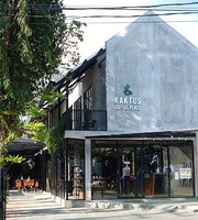 Kaktus Coffee Place