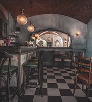 White Rabbit Secret Restaurant