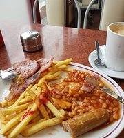 Perry Cafe