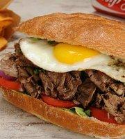 Kranch Beef