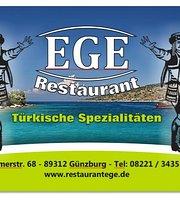EGE Restaurant (Turkische Spezialitaten)