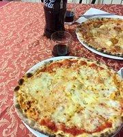 Bar Pizzeria La Strada