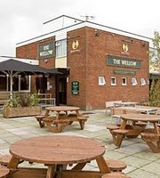 The Wellow, Hungry Horse