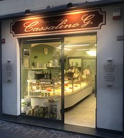 Pasta Fresca Cassalino Giuseppe & C. SNC