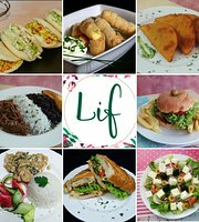 Lif Cafe & Restaurante
