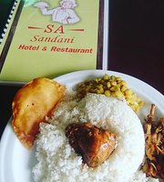 Sandani Restaurant