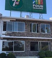 Four Seasons Resturant & Resort