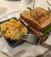 J&D Cafe