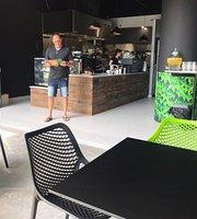 Fuelled Cafe
