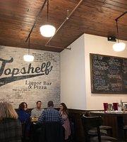 Topshelf Pizza & Pub
