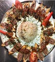 Aksular Kitchen