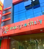 Margheritaly Natural Ice Cream