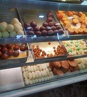 Chandu Sweets