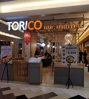 Torico Sushi, Noodle & Rice