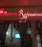 Aflatoon Refreshments